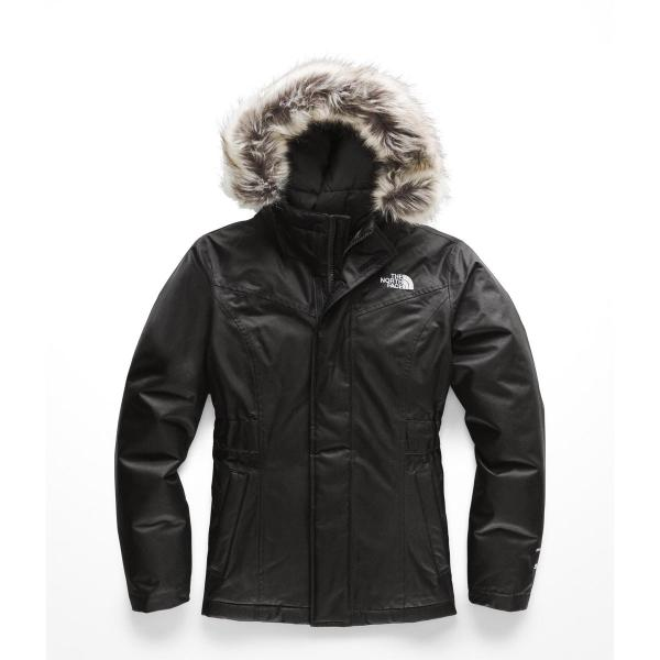 The North Face Girls' Greenland Down Parka - Past Season