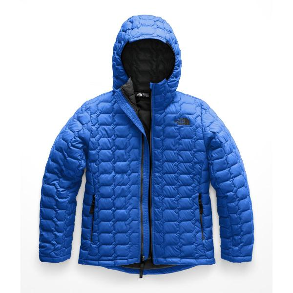 The North Face Boys' ThermoBall Hoodie - Past Season
