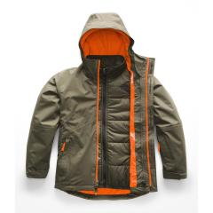 Boys' Boundary Triclimate Jacket - Past Season