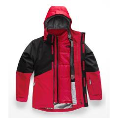 Boys' Boundary Triclimate Jacket