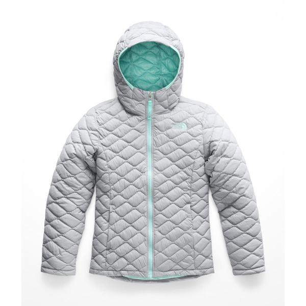 The North Face Girls' ThermoBall Hoodie - Past Season