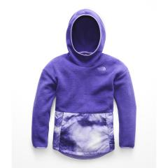 Girls' Riit Fleece Pullover