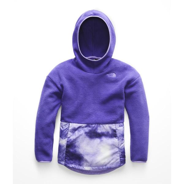 The North Face Girls' Riit Fleece Pullover