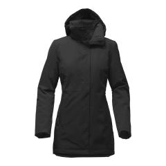 Women's Insulated Ancha Parka II - Past Season