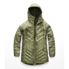 Women's Mossbud Insulated Reversible Parka - Past Season