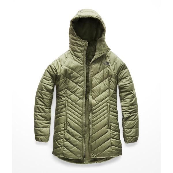 The North Face Women's Mossbud Insulated Reversible Parka - Past Season