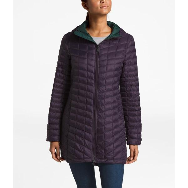 The North Face Women's ThermoBall Parka II - Past Season