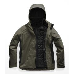 Women's Carto Triclimate Jacket - Past Season
