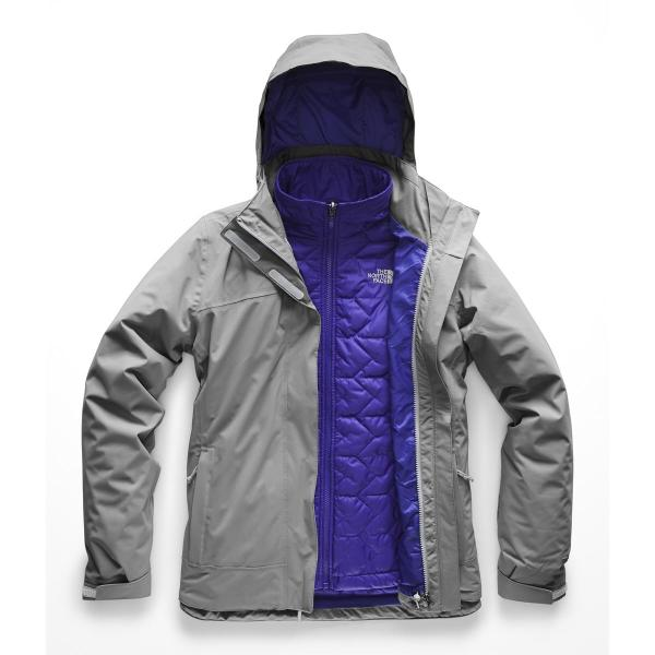 The North Face Women's Carto Triclimate Jacket - Past Season