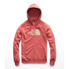 Women's Half Dome Full Zip Hoodie Past Season