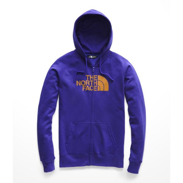The North Face Women's Half Dome Full Zip Hoodie Past Season