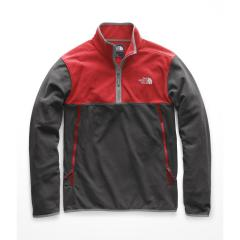 The North Face Men's Glacier Alpine Quarter Zip