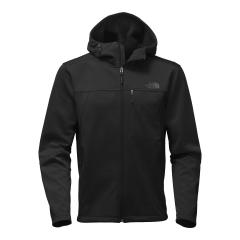 The North Face Men's Apex Canyonwall Hybrid Hoodie