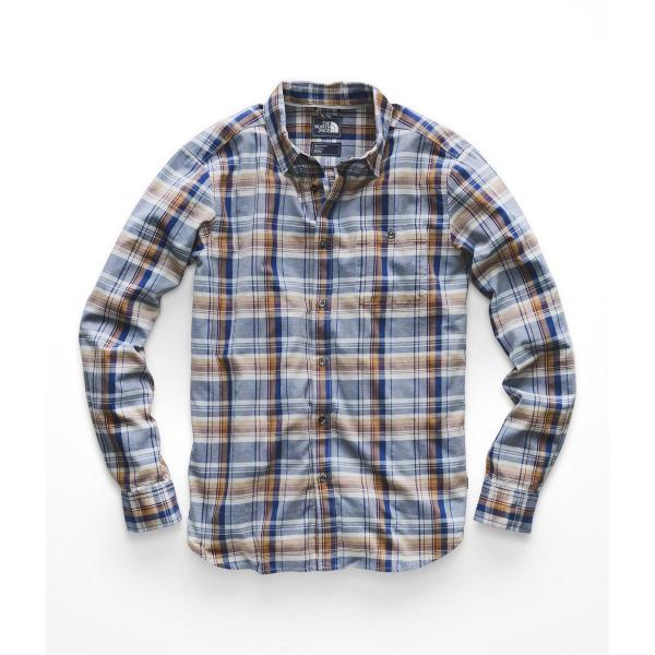 The North Face Men's L/S Hayden Pass 2.0 Shirt