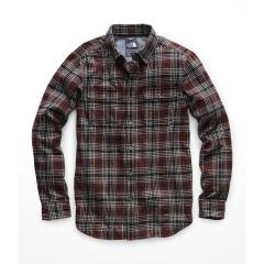 Men's Long Sleeve Arroyo Flannel - Past Season