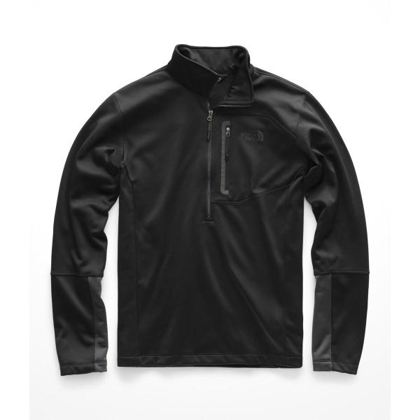 The North Face Men's Canyonlands Half Zip - Tall