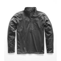 The North Face Men's Canyonlands Half Zip - Past Season