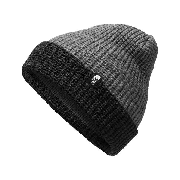 The North Face Youth Waffle Beanie - Past Season