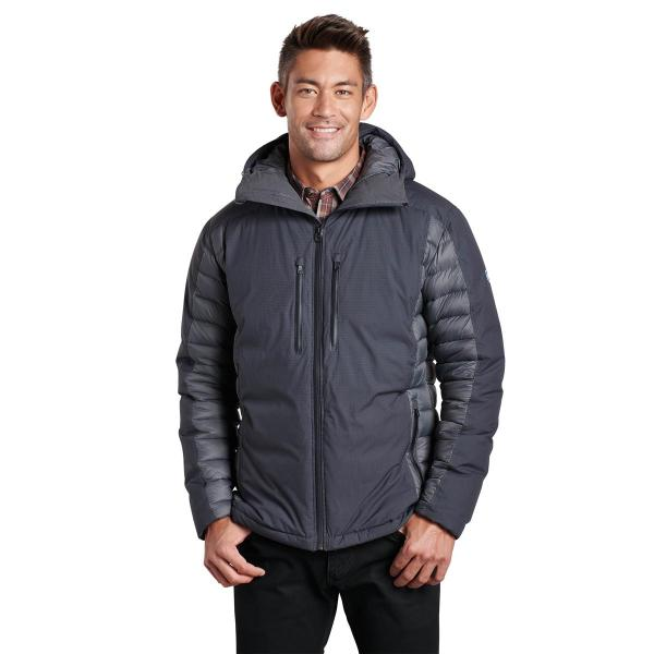Kuhl Men's Skyfire Down Parka