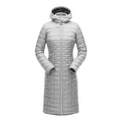 Spyder Women's Edyn Long Insulated Jacket