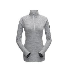 Spyder Women's Unyte Zip T-Neck