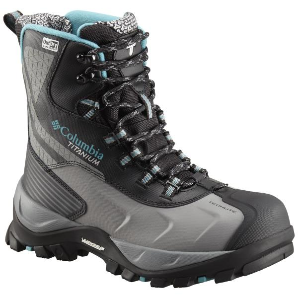 Columbia Women's Powderhouse Titanium Omni-Heat 3D OutDry
