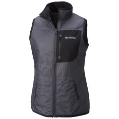 Columbia Women's Bryce Canyon Reversible Vest
