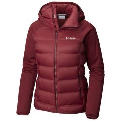 Women's Explorer Falls Hybrid Jacket
