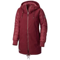 Women's Boundary Bay Hybrid Jacket Extended Sizes