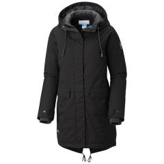 Columbia Women's Boundary Bay Jacket Extended Sizes