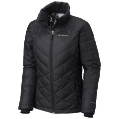 Women's Heavenly Jacket Extended Sizes
