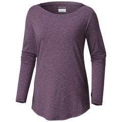 Columbia Women's Place to Place Long Sleeve Shirt