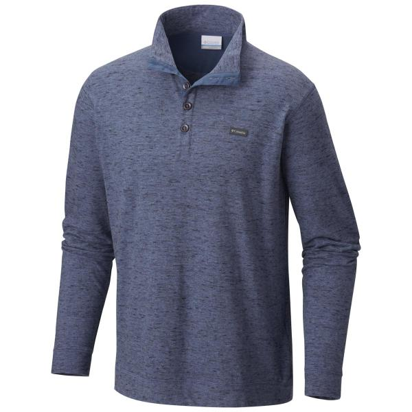Columbia Men's Cullman Crest Sweater Pullover