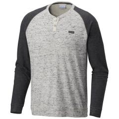 Columbia Men's Cullman Crest Sweater Henley