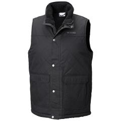 Men's Menamins Pass Quilted Vest