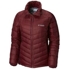 Women's Snow Country Jacket