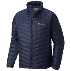 Men's Snow Country Jacket