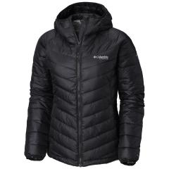 Women's Snow Country Hooded Jacket - Extended Sizes