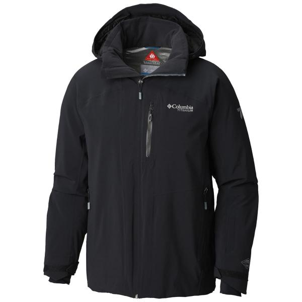 Columbia Men's Snow Rival Jacket - Tall