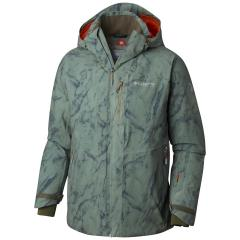 Men's Snow Rival Jacket