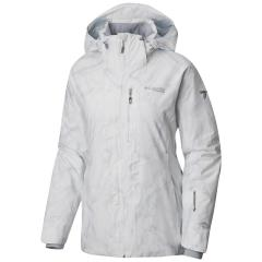 Women's Snow Rival Jacket