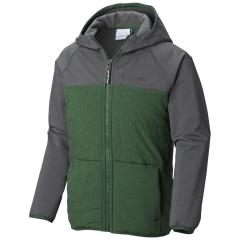 Youth Boys' Take A Hike Softshell