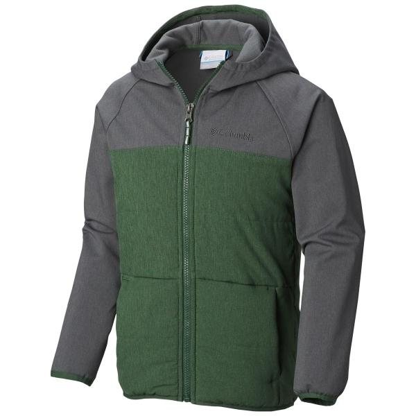 Columbia Youth Boys' Take A Hike Softshell