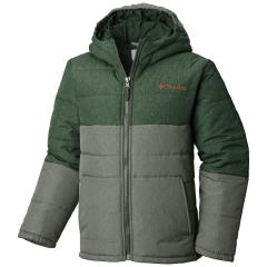 Youth Boys' Puffect Jacket