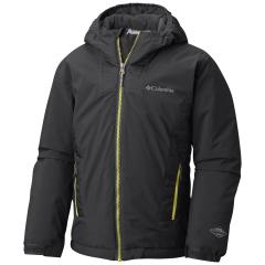 Columbia Youth Boys' Wild Child Jacket