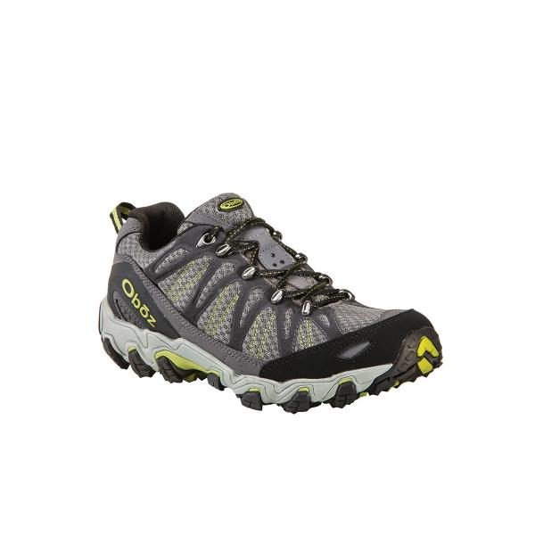 Oboz Men's Traverse Low