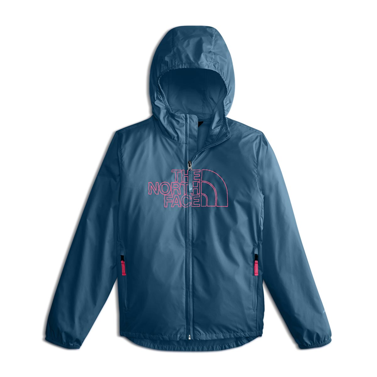 The North Face Youth Flurry Wind Hoodie – Past Season