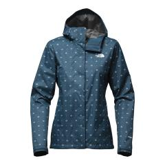 The North Face Women's Print Venture Jacket - Past Season