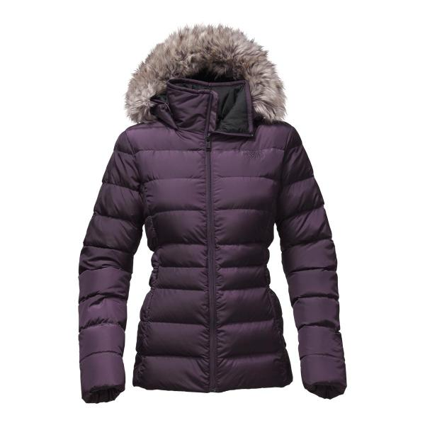 The North Face Women's Gotham Jacket II - Past Season