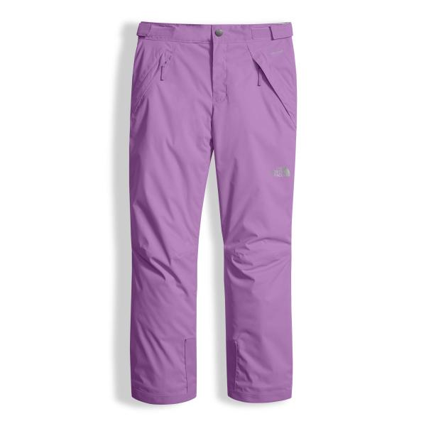 The North Face Girls' Freedom Insulated Pant - Past Season
